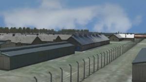 Auschwitz en 3D