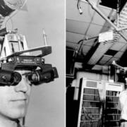 Gafas 3D Auschwitz