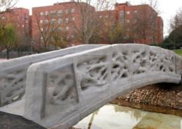puente 3d Alcobendas