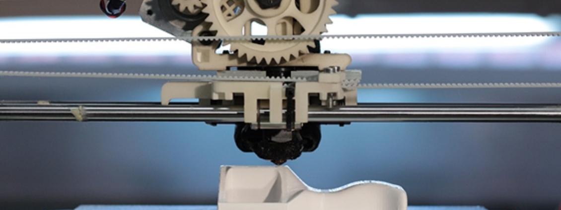 Foto Imprentas 3D 1