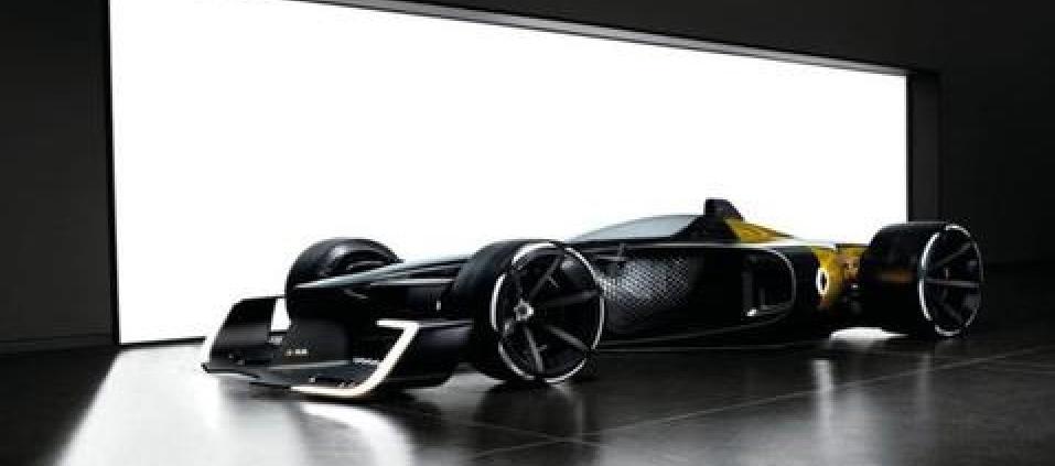 Foto Motor 3D 1