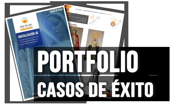 Portfolio Casos de Exito - Mystic Design