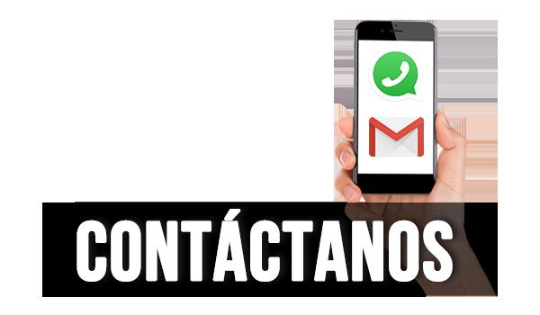 Contactanos - Mystic Design
