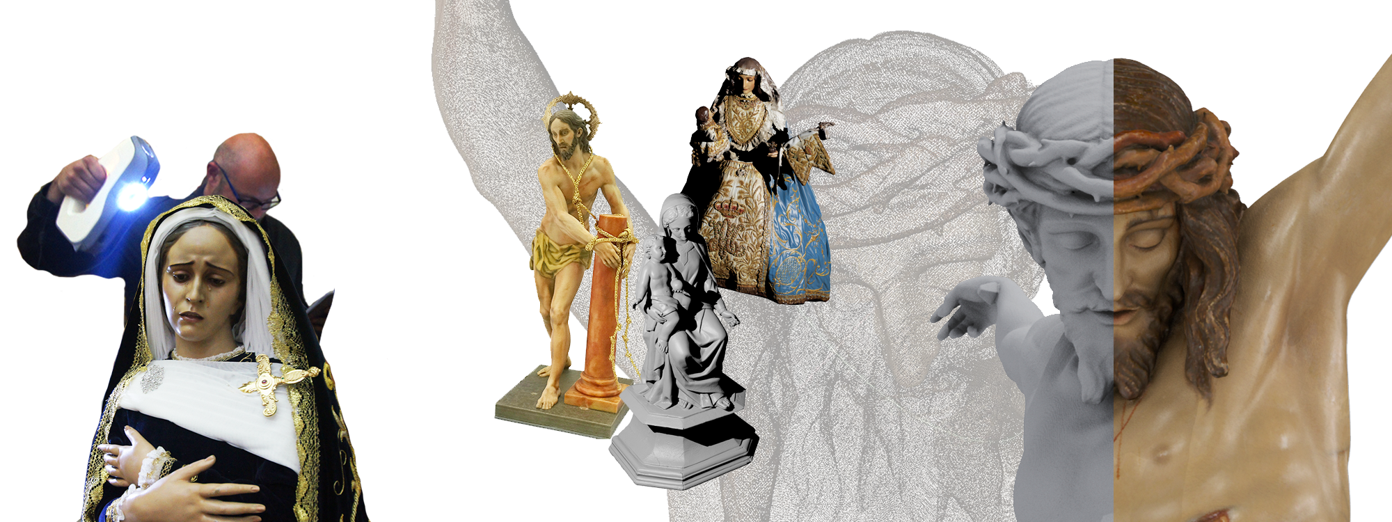 Portada Arte Sacro 3D - Todo 3D